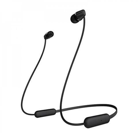Imagem de Fone de Ouvido Bluetooth Sony Intra Auricular Wi C200
