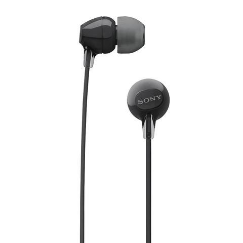 Imagem de Fone De Ouvido Bluetooth Sony WI-C300B Intra Auricular Preto
