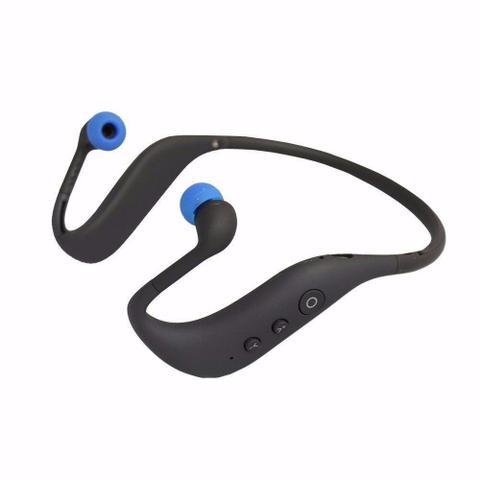 Imagem de Fone de Ouvido Bluetooth SPORTS Boas LC-702S Preto