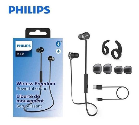 Fone de Ouvido Bluetooth Philips Taun102