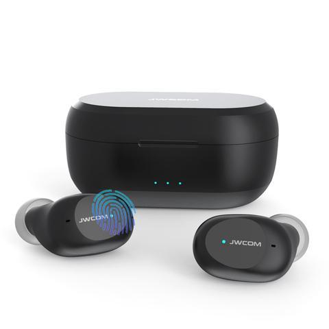 Fone de Ouvido Touch Bluetooth Jwcom M25