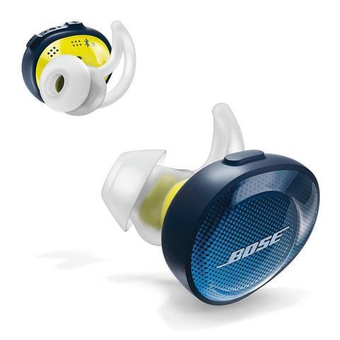 Imagem de Fone de Ouvido Bose Soundsport Free In-Ear Bluetooth/Preto