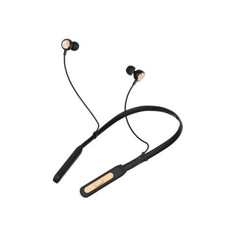 Fone de Ouvido Bluetooth C/ Microfone Intra Arco Preto Bright 0510