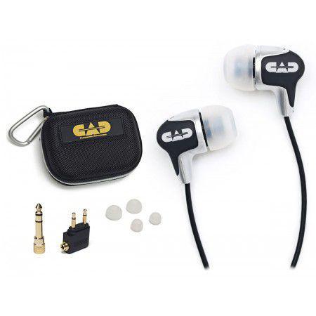 Fone de Ouvido Intra-auricular Com Estojo Cad Nb1