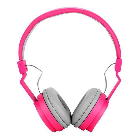 Imagem de Fone de Ouvido Com Fio e Microfone KP 428 Tamanho Ajustável