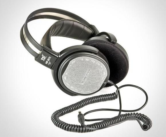 Fone de Ouvido Headphone para Estúdio Profissional Tsi Hf671