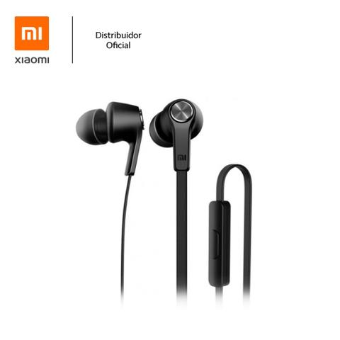 Imagem de Fone de ouvido com fio Mi In-Ear Headphones Basic Xiaomi