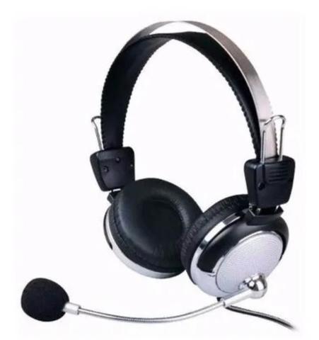 Imagem de Fone De Ouvido Com Microfone Para Pc Ou Notebook Super Bass