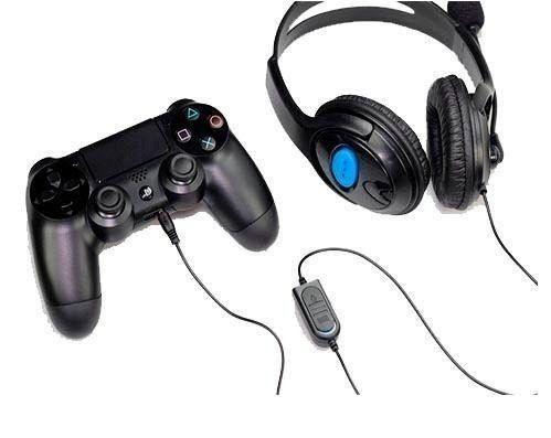 Imagem de Fone De Ouvido Com Microfone Para PS4 XBox One - Kp-352 Knup