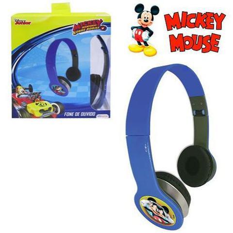 Fone de Ouvido Headphone Mickey Etihome Dyh-631