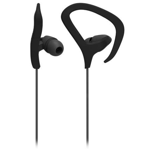 Fone de Ouvido Headphone Com Microfone Preto Philips Shl3565bk00