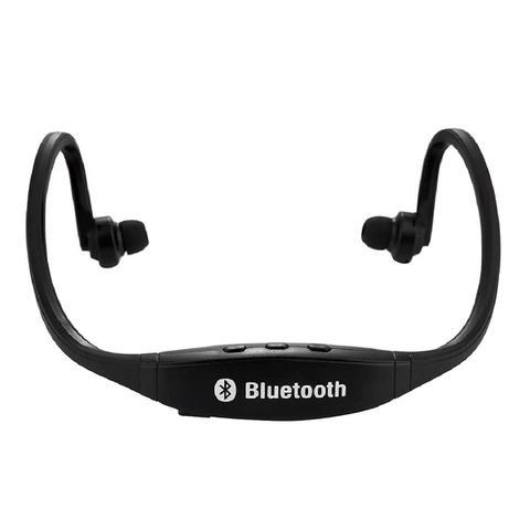 Fone de Ouvido Earphone Sport 3 em 1 Bluetooth / Mp3 / Fm Multilaser Ph263