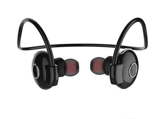 Fone de Ouvido Bluetooth Esportivo Sem Fio V. 4.1 Kaidi Kd903