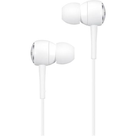 Imagem de Fone de Ouvido Estéreo com Fio Samsung In-Ear IG935 Branco