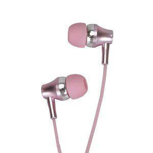 Fone de Ouvido Intra-auricular Evus F09