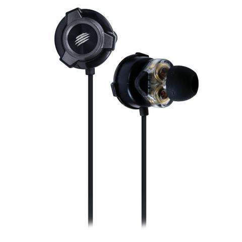 Imagem de Fone de ouvido gamer intra auricular quad-plus fn501 oexgame