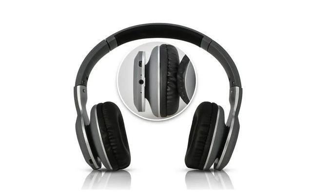 Imagem de Fone De Ouvido Headphone Bluetooth Briwax Mx 6809
