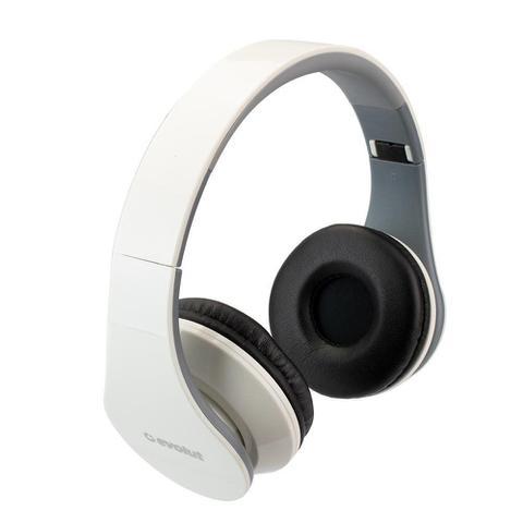 Fone de Ouvido Sem Fio Bluetooth Evolut Eo-601
