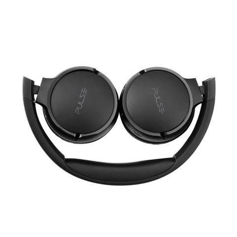 Imagem de Fone de Ouvido Headphone Fit Bluetooth 5.0 Pulse PH346 Preto