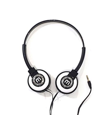 Fone de Ouvido Headphone Ajustável Knup Kp393