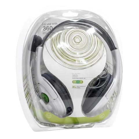 Fone de Ouvido Headset 360 Df360 Dex Xb3028