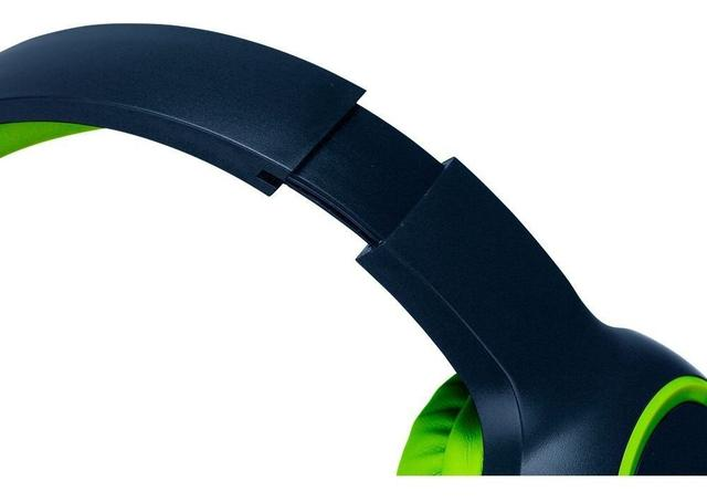 Imagem de Fone De Ouvido Headset Bluetooth Microfone ELG Sem Fio