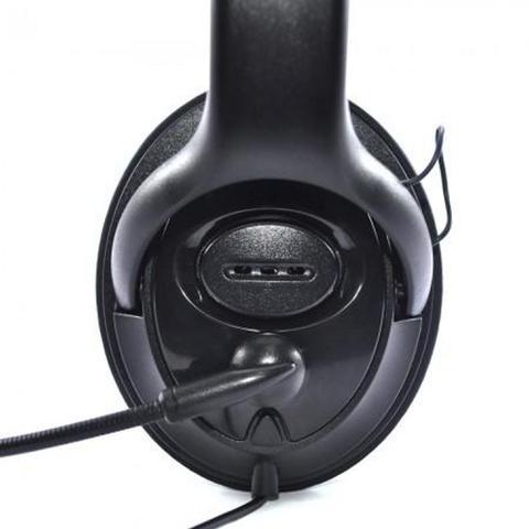 Imagem de Fone De Ouvido Headset Com Microfone Para Microsoft Xbox 360 - Preto - Importado