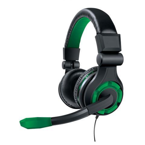 Fone de Ouvido Headset Gamer Grx-340 Advanced Wired Dreamgear Dgxb16615