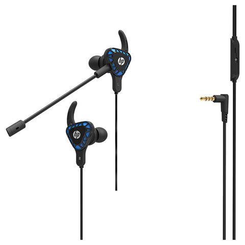 Imagem de Fone De Ouvido Headset Gamer Intra Auricular Hp H150 Preto
