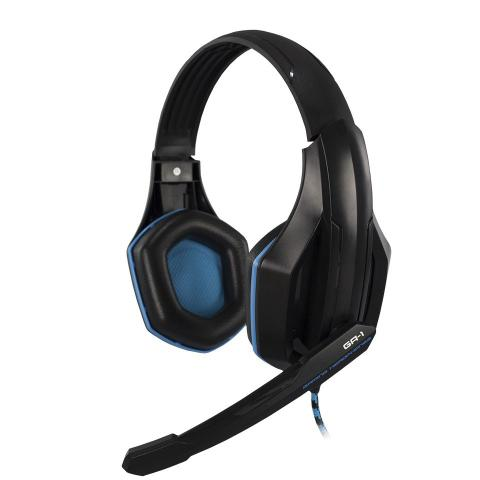Fone de Ouvido Headset Pro Gamer Ga-1 Hoopson