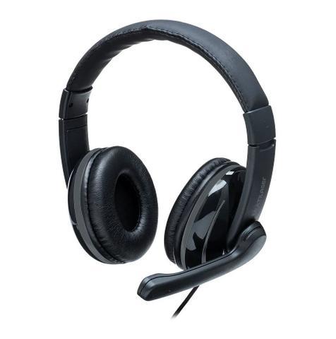 Fone de Ouvido Headset Bluetooth Multilaser Ph317