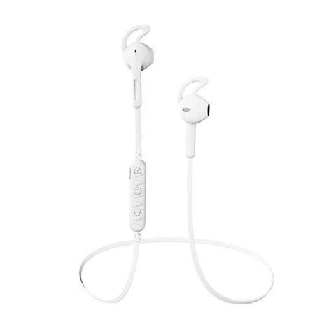 Imagem de Fone de Ouvido In Ear Bluetooth 5.0 C3TECH EPTWS10WH Branco
