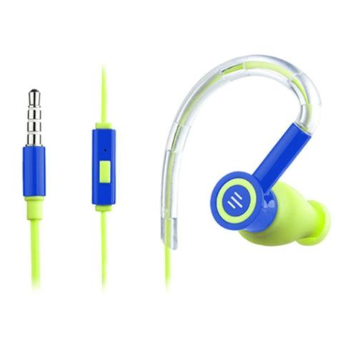 Imagem de Fone de Ouvido In Ear Multilaser Pulse Verde Limão PH223