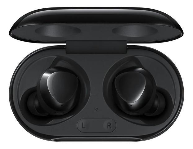 Imagem de Fone De Ouvido In-ear Sem Fio Samsung Galaxy Buds+ Preto