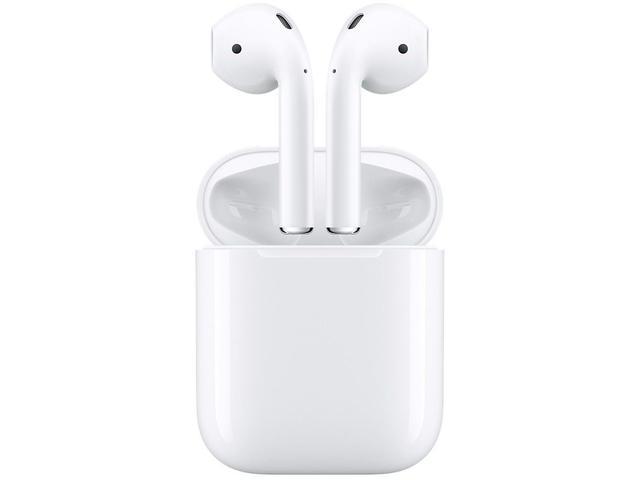 Imagem de Fone de Ouvido Intra Auricular Apple Bluetooth