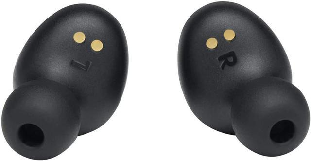Imagem de Fone de Ouvido Intra-auricular Bluetooth JBL True Wireless Tune 115TWS Preto