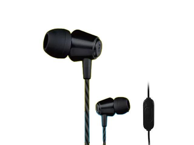 Fone de Ouvido Intra-auricular Jwcom K21