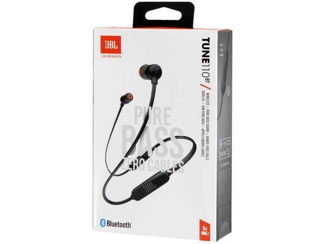 Imagem de Fone de Ouvido Intra Auricular JBL Bluetooth