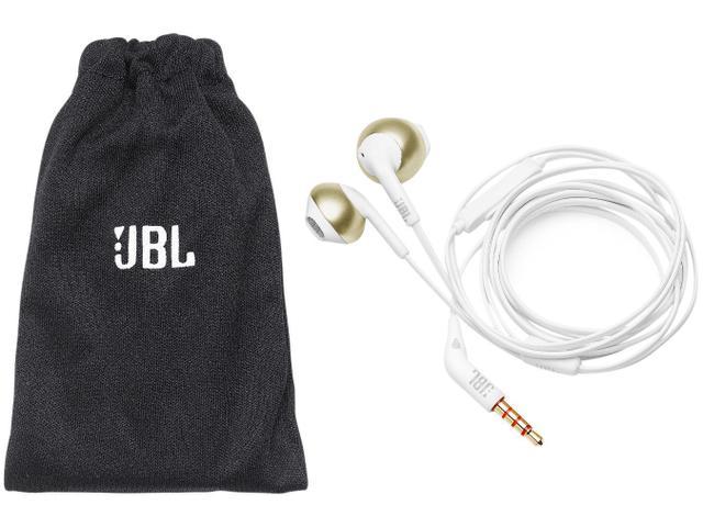 Imagem de Fone de Ouvido Intra Auricular JBL com Microfone