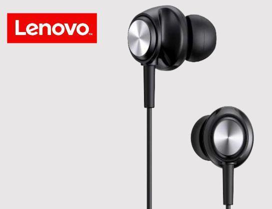 Imagem de Fone de ouvido intra-auricular Lenovo QF310
