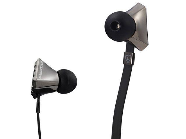 Imagem de Fone de Ouvido Intra-auricular