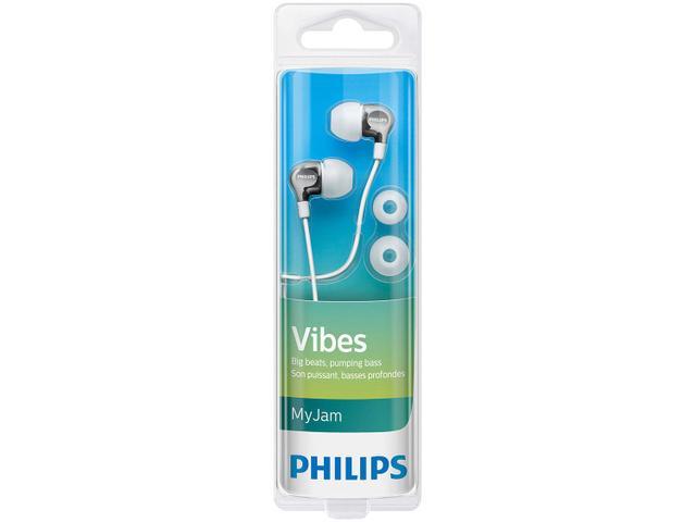 Imagem de Fone de Ouvido Intra Auricular Philips
