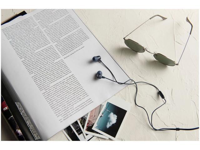 Imagem de Fone de Ouvido JBL C50HI Intra-auricular