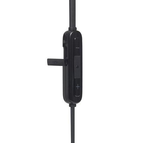 Imagem de Fone de Ouvido JBL T110 BT Bluetooth Preto In Ear