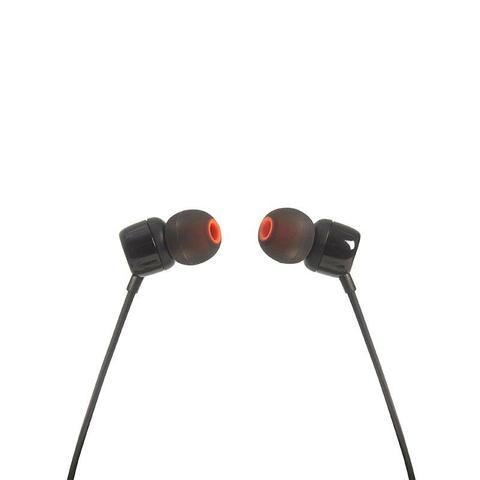 Imagem de Fone de Ouvido JBL T110 Intra Auricular com Microfone