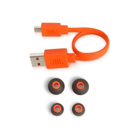 Imagem de Fone De Ouvido JBL T110BT Bluetooth com Microfone - Preto