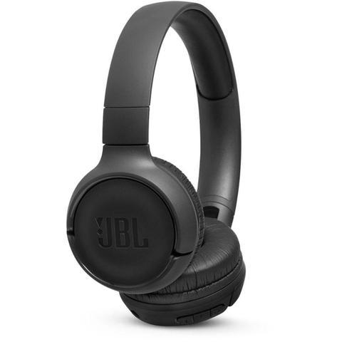 Fone de Ouvido Auricular In Ear Preto Jbl T50