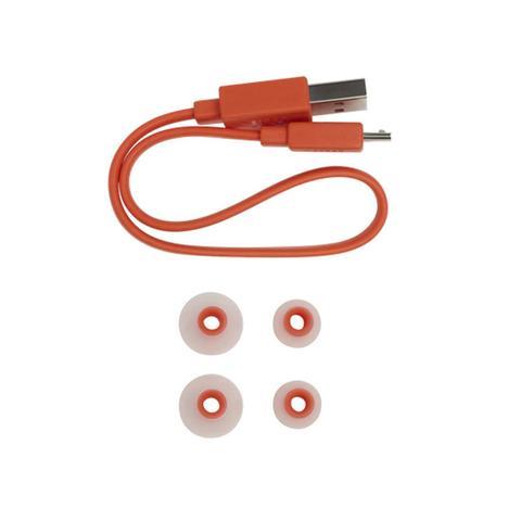 Imagem de Fone De Ouvido  JBL Tune 115BT Intra Auricular - com Microfone - Bluetooth Multiponto - T115BT - Branco