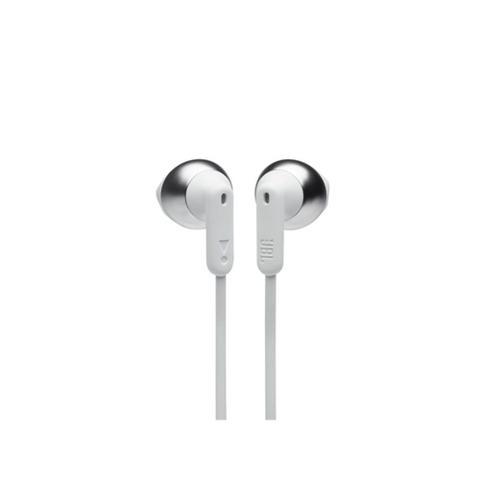 Imagem de Fone de Ouvido JBL Tune 215BT Bluetooth Intra-Auricular Microfone Controle por Voz - Branco