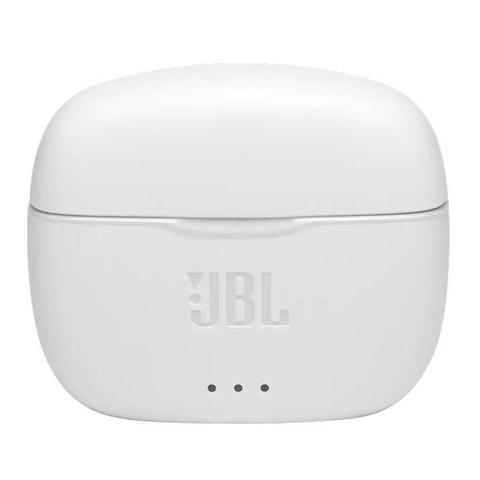 Imagem de Fone de Ouvido JBL Tune 215TWS, Bluetooth, In Ear, Branco